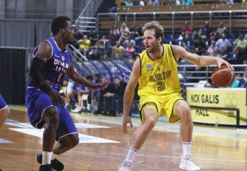 Dimitris Verginis